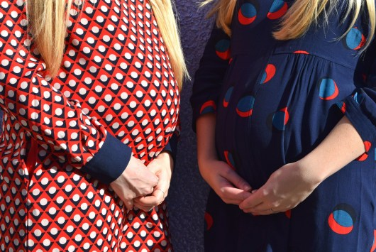 She and Hem | Boden in Colour