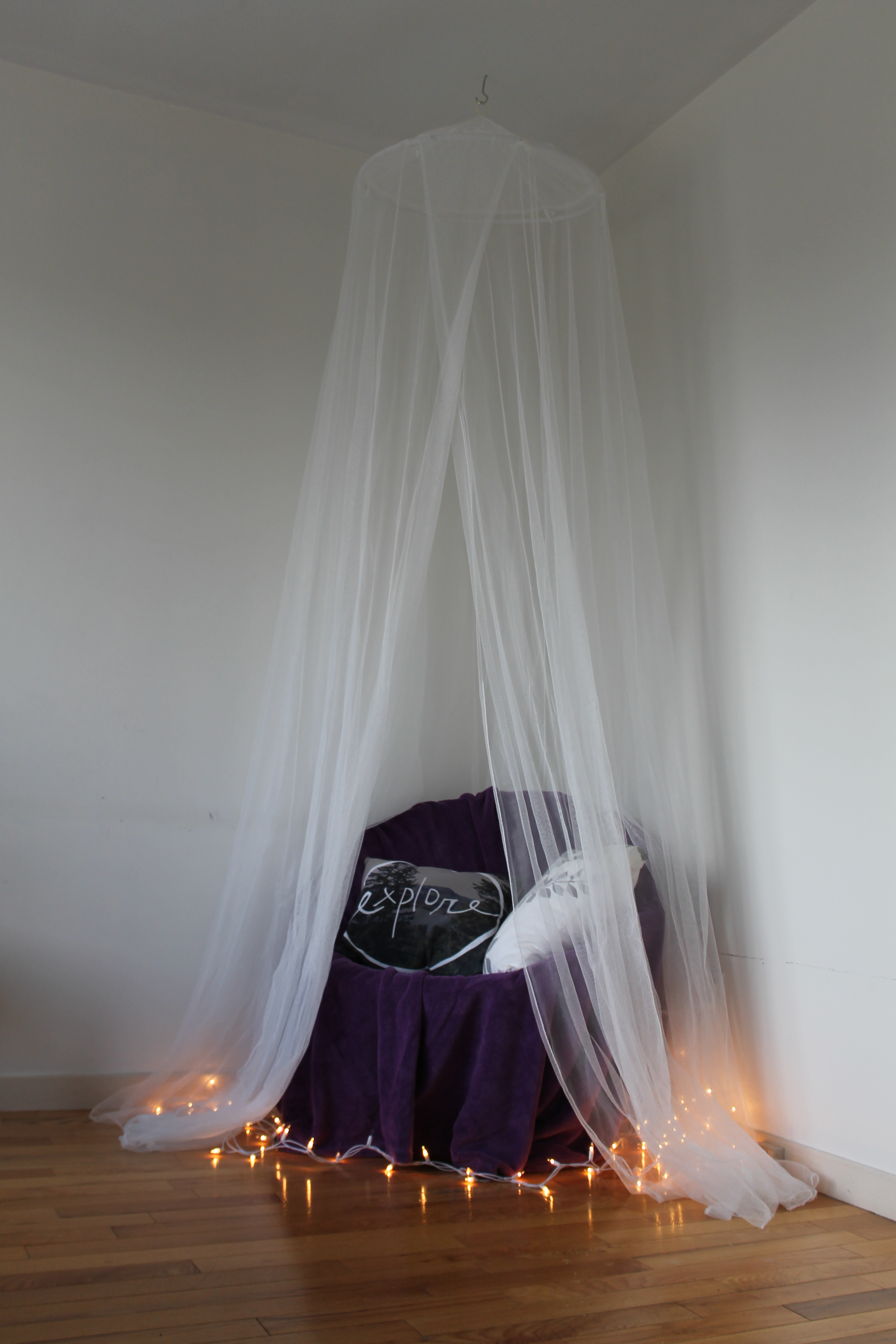 If you did choose to take on the project of creating your little reading nook post it on all your social Media and hashtag #shedidwhatshewanted weu0027ll be ... & DIY Reading Nook | She Did What She Wanted