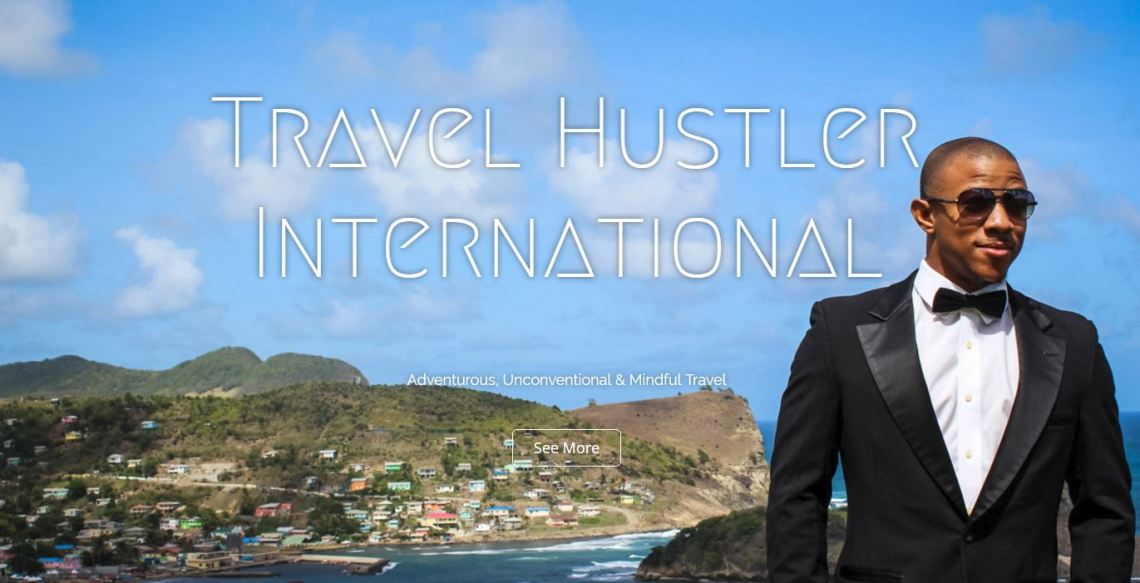 Travel Hustler Intl
