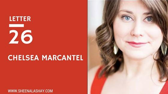 Chelsea Marcantel - sheenalashay.com