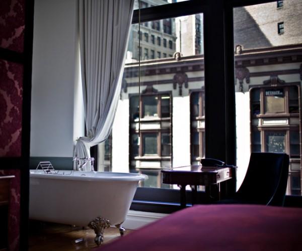 """nomad hotel"" - sheenalashay.com"