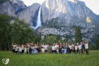 SDIA Yosemite 2016 fun group
