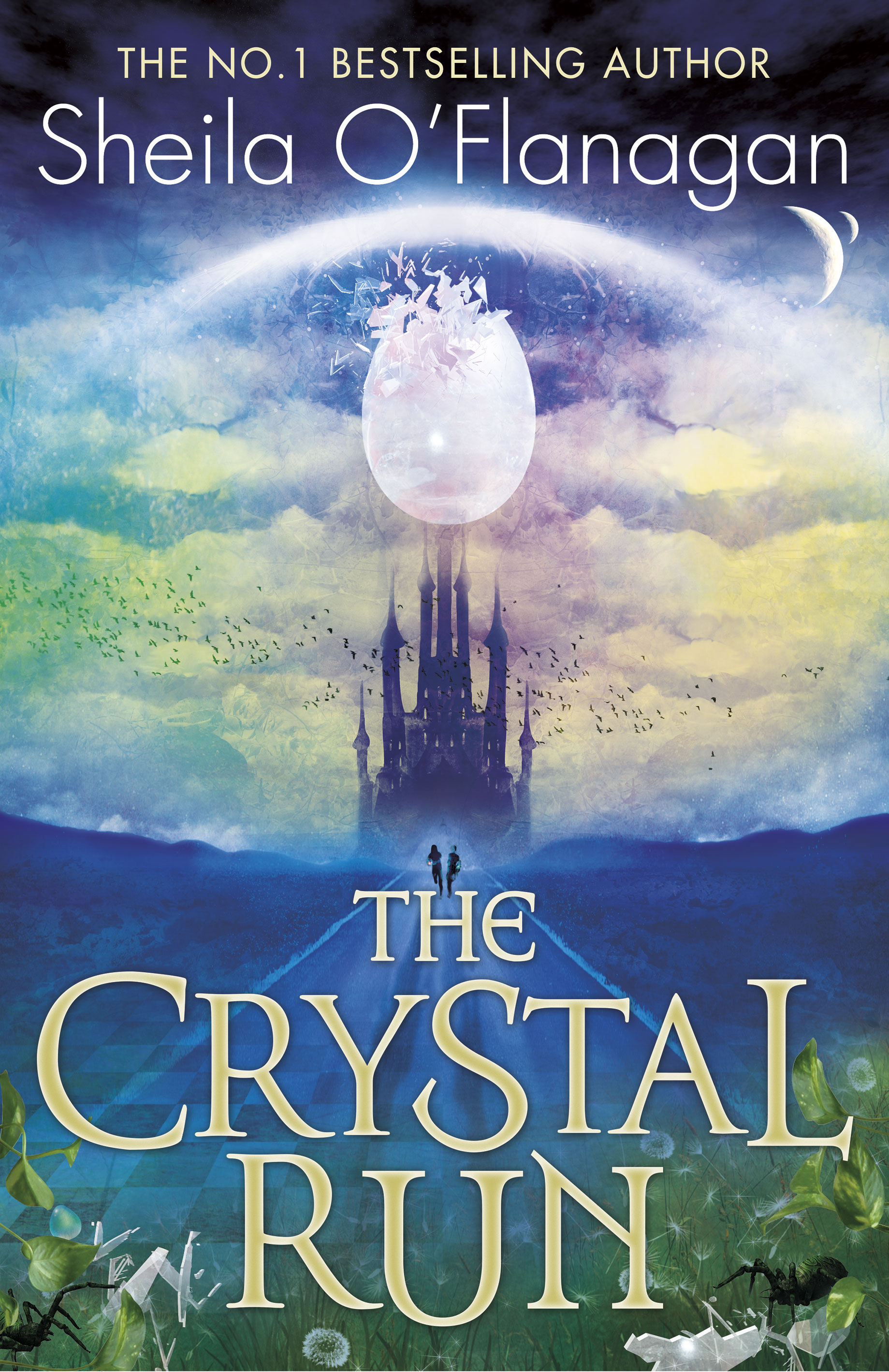 Image result for the crystal run
