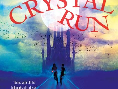 The Crystal Run Q&A