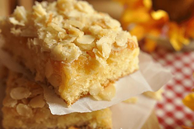 Butterkuchen 2.0 - super saftig und ohne Hefe