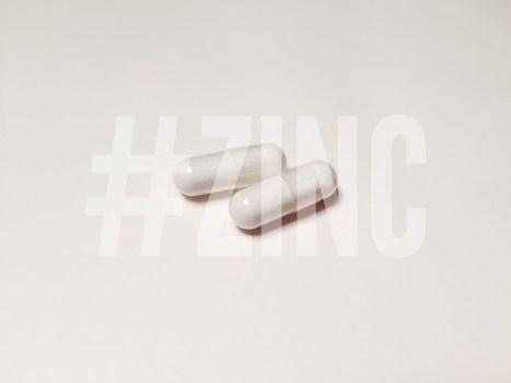 zinc-supplement-pills