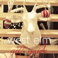 West Elm Gift Guide