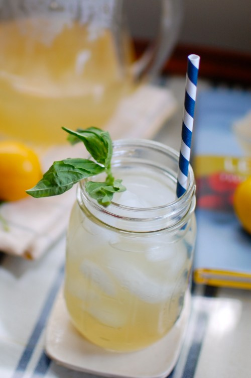 Fun Lemonade Recipes