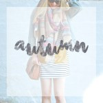New England Autumn Outfits