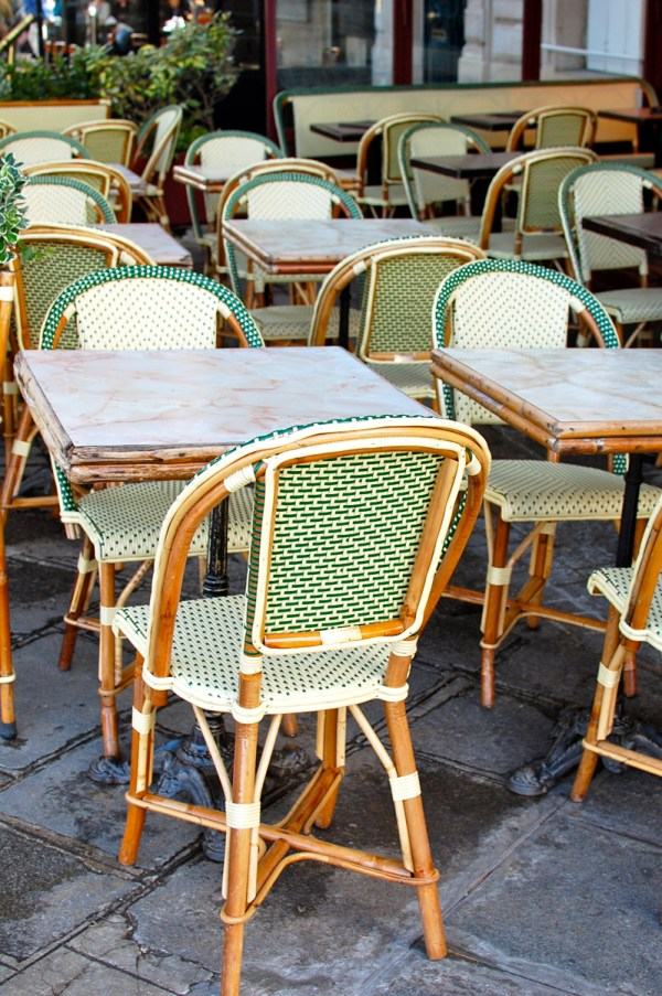 Best Cafes in Paris