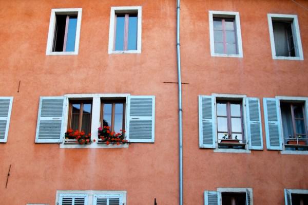 Orange Building France