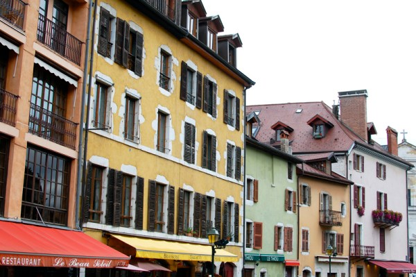 Annecy France Hotels