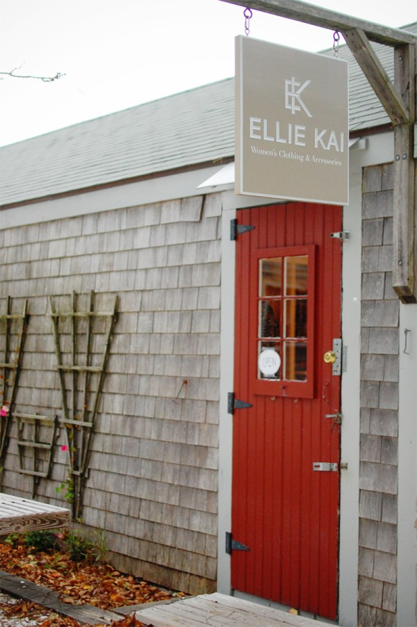 Ellie Kai Nantucket