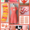 Etsy in Coral