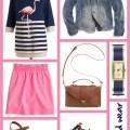 Flamingo Weekend Wear