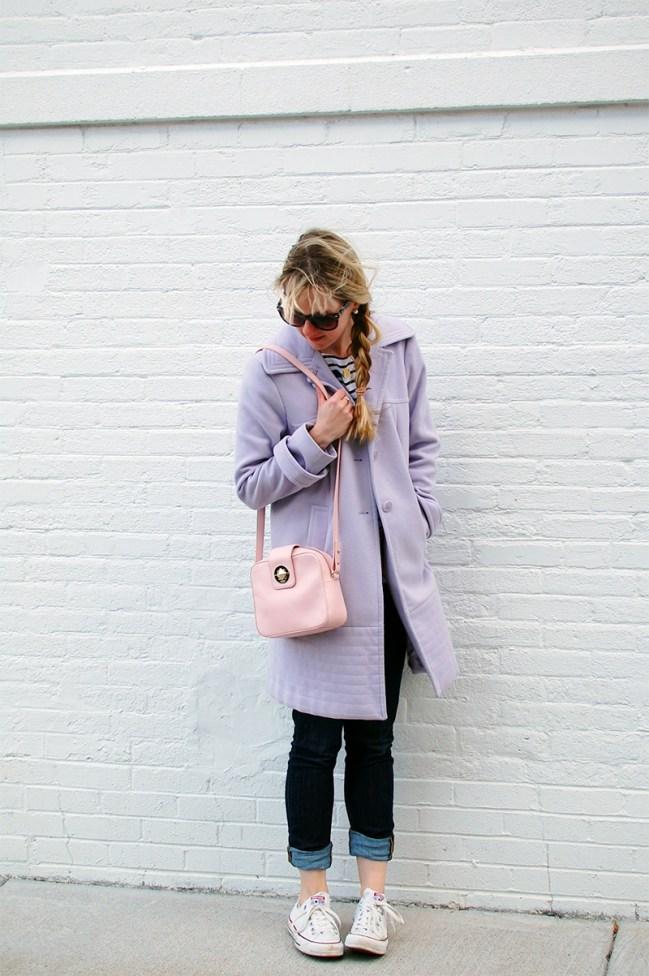 Pastel Spring Fashion