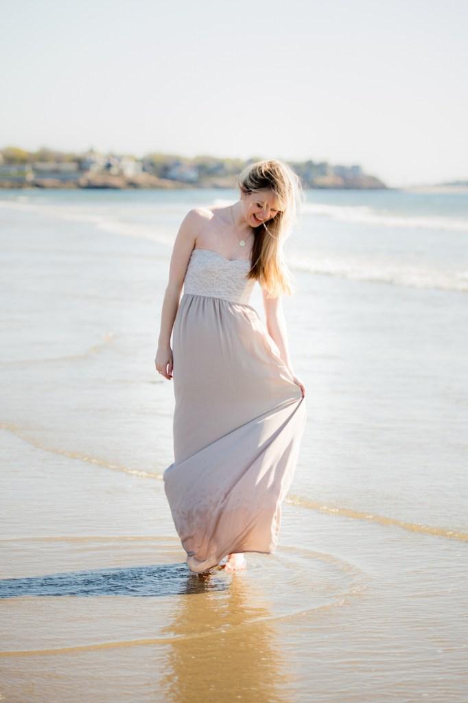 Paper Crown Breanna Dress