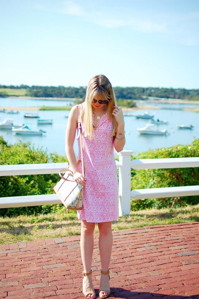 no wrinkle summer dresses