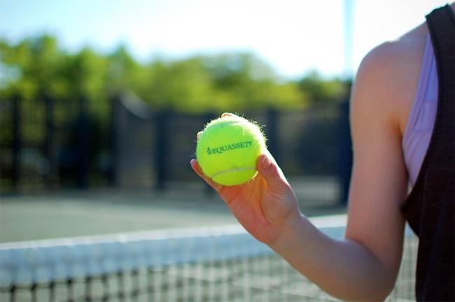 cape cod tennis courts