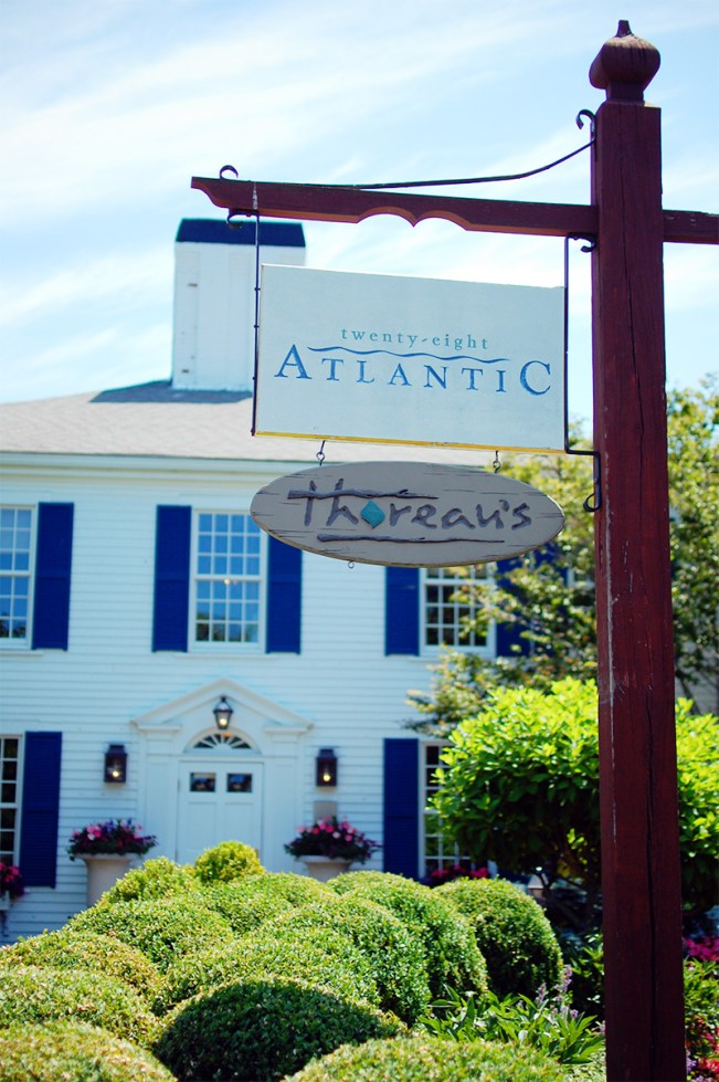 28 atlantic restaurant
