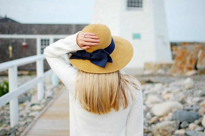 tuckernuck bow hat