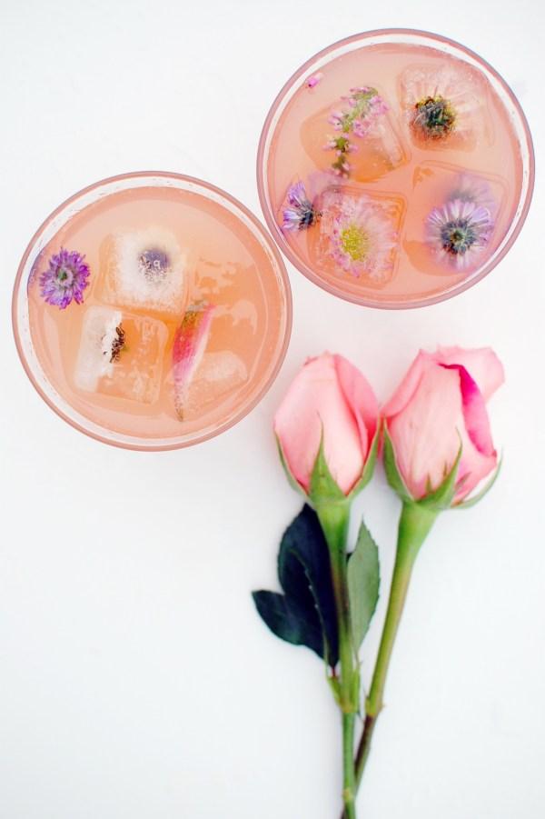 rosemary grapefruit cocktail recipe