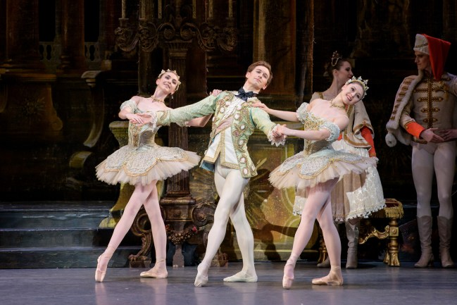 boston ballet sleeping beauty cast