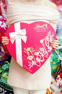 lindt valentines day gifts
