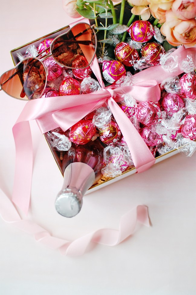 creative chocolate gift ideas valentines day