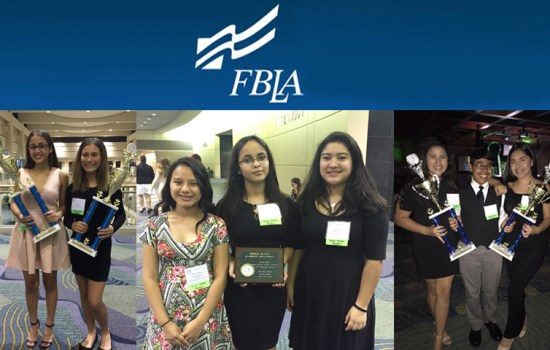 FBLA State Leadership Conference