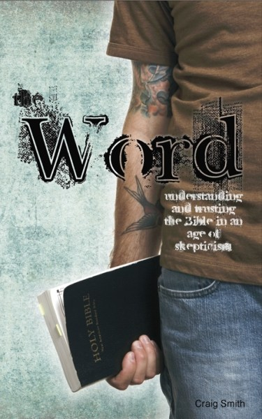 The Word cover half