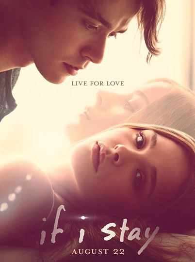 If I Stay - Quotes