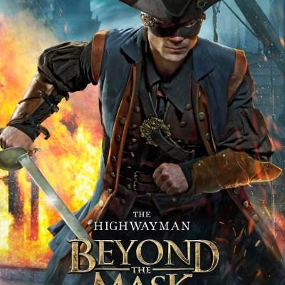 beyond hte mask 2