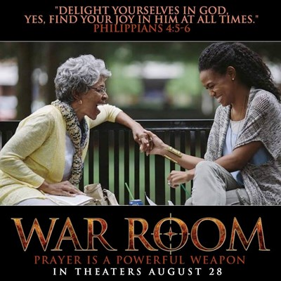 War Room - Quotes