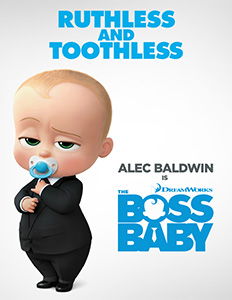 The Boss Baby - Quotes