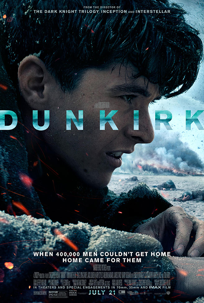Dunkirk - Quotes
