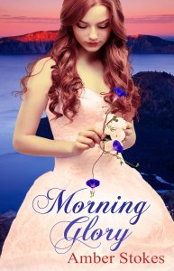 MORNING GLORY by Amber Stokes