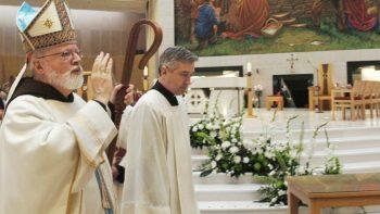 Permalink to: Knock Basilica Re-dedication