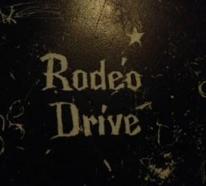 Rodeo Drive @ Sherman's Lounge   Flint   Michigan   United States