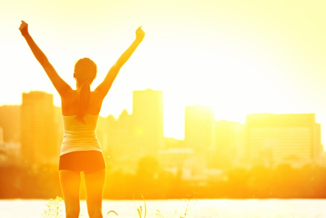 Dëshmi Shkencore Se Të Jesh Mirënjohës Përmirson Shëndetin Tuaj