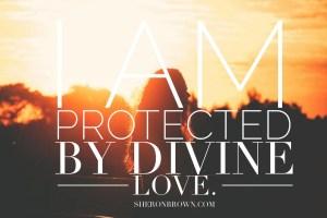 IAMprotected-love