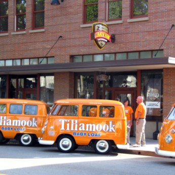 Love a Loaf of Tillamook