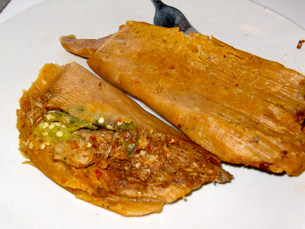 Tamales: A Mexican Holiday Tradition