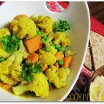 Cauliflower and Sweet Potato Curry3