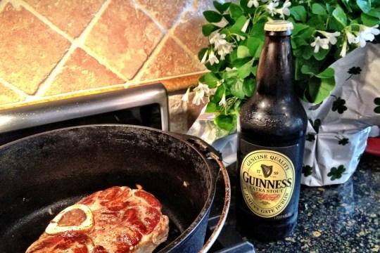 Guinness Beef Stew, Irish stew, beef stew