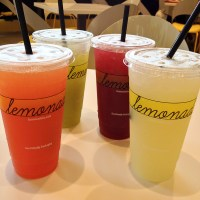 Salad Lover's Paradise at Lemonade