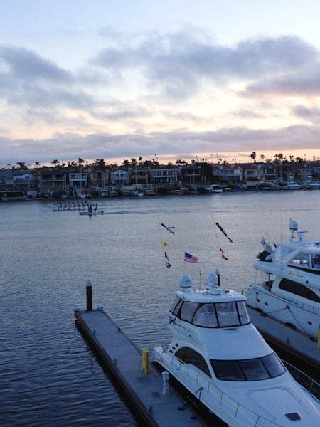 Balboa Bay Resort, Newport Beach, Newport Beach Wine Festival