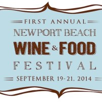 1st Annual Newport Beach Wine and Food Festival #NBWFF