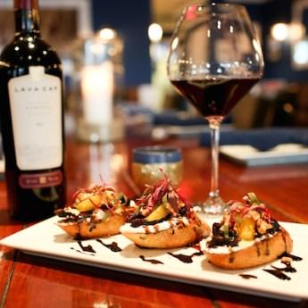 SeaLegs Wine Bar, Huntington Beach