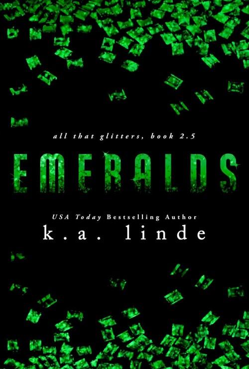 emeralds ebook